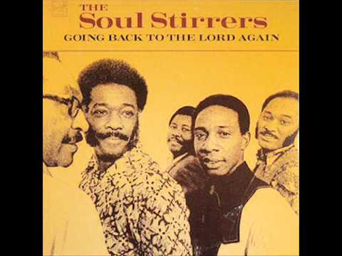 The Soul Stirrers (Martin Jacox) - Free At Last