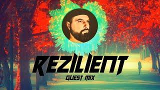 REZILIENT Guest Mix - Liquid Drum And Bass Artists - H&S SPECIALS 2021