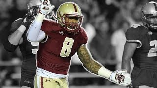 "Harold Landry || ""Future First Round Pick"" 