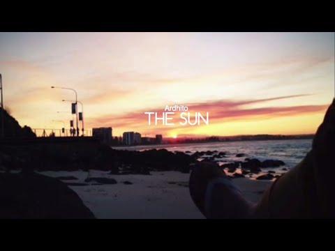 Free Download Ardhito Pramono - The Sun Mp3 dan Mp4