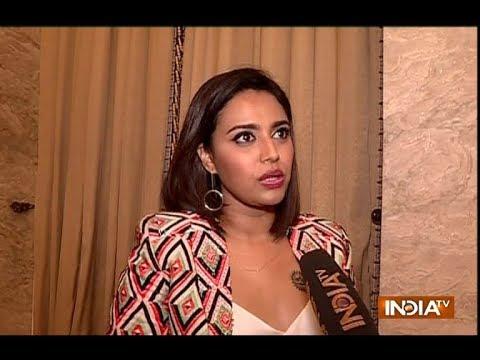 Swara Bhasker talks about Its Not That Simple Season 2 thumbnail