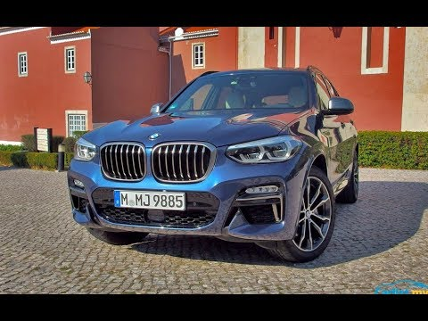 Meet The New 2018 BMW X3 VS X5 Compare Remains A Thoughtful Crossover SUV  For Families