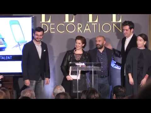 La gran noche de Elle Decoration | DecoraciónTV