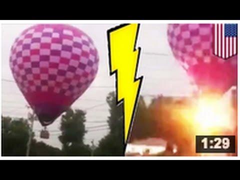 montgolfiere electrique