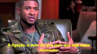 Download Usher entrevista em 2014 Legendado
