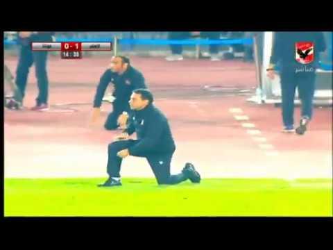 ملخص مباراة الاهلى امام مونانا الجابونى 4-0 جولة الذهاب دور الـ 32 دورى ابطال افريقيا