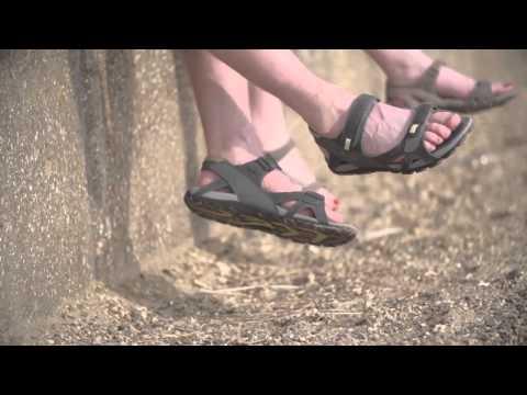 Laguna Youtube Walking Mens Strap Sandal Hi Tec wm0nOvN8y