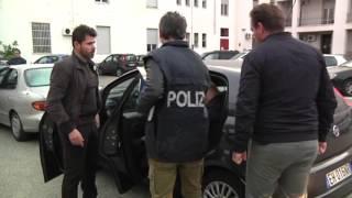 Taranto. Tre arresti per il riciclaggio delle auto di lusso