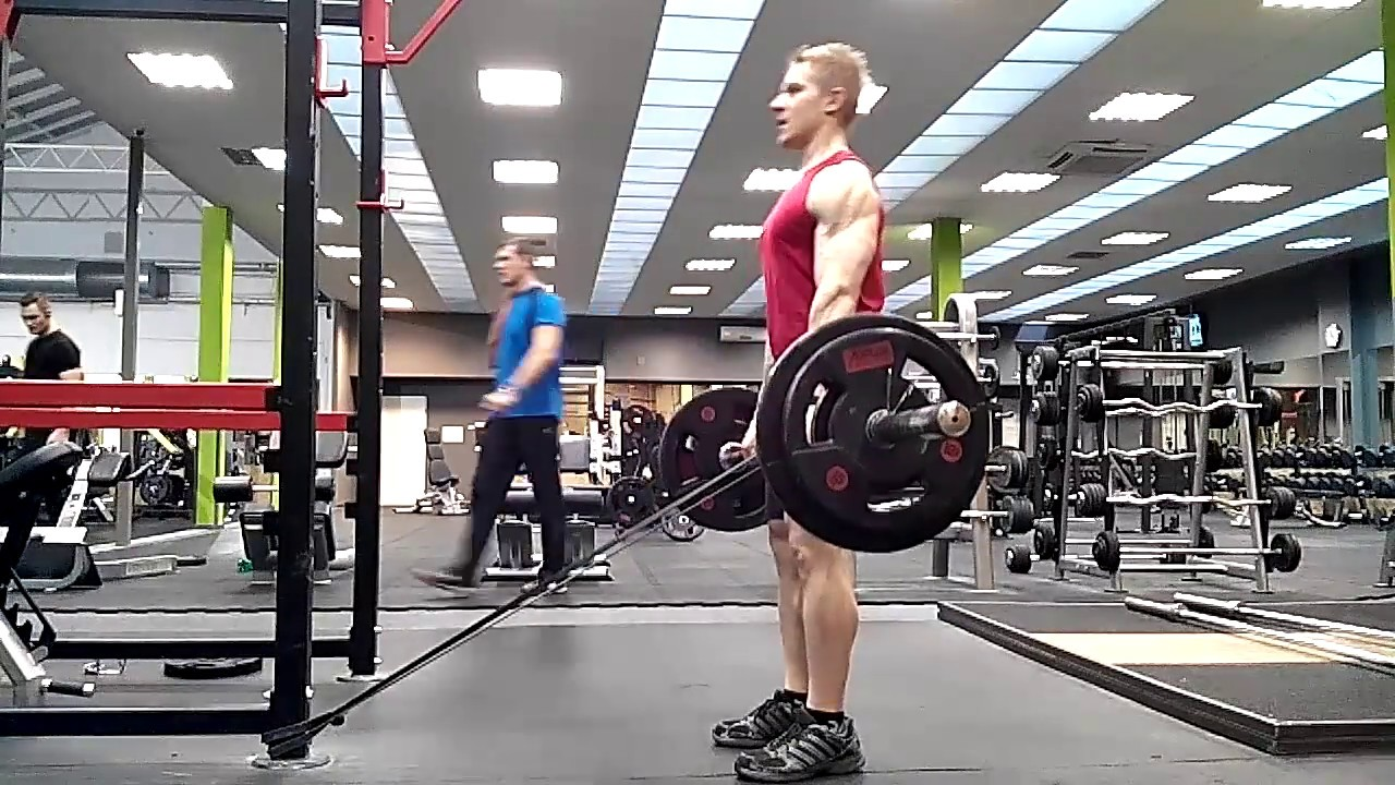 Image result for sweeping deadlift