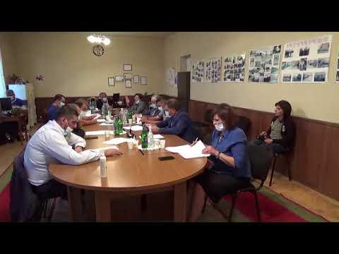 Գավառ համայնքի ավագանու 24.09.2021թ. նիստ