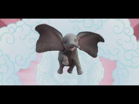 Arcade Fire(Dumbo) - Baby Mine - 1 Hour!!!