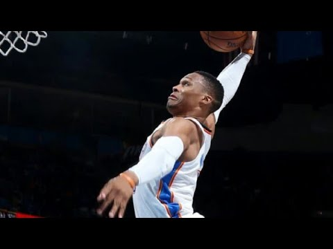 Russell Westbrook Nba Mixtape Today Was A Good Day  Ice Cube