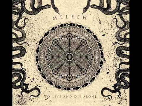 Meleeh - What I Carry With Every Heartbeat