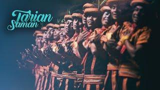 Tari Saman Aceh Gayo Lues / Saman Aceh Gayo Lues Dance