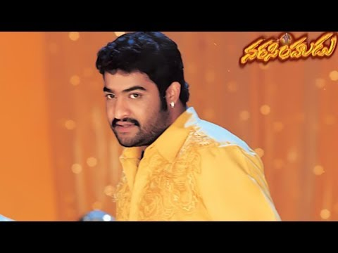 Jr Ntr Nannaku Prematho Movie Narasimhudu Telugu Movies 2015 Full Length Movies || DVD Rip