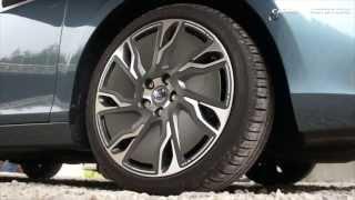 Volvo V40 video review