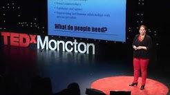 Mental health and criminal justice   Crystal Dieleman   TEDxMoncton