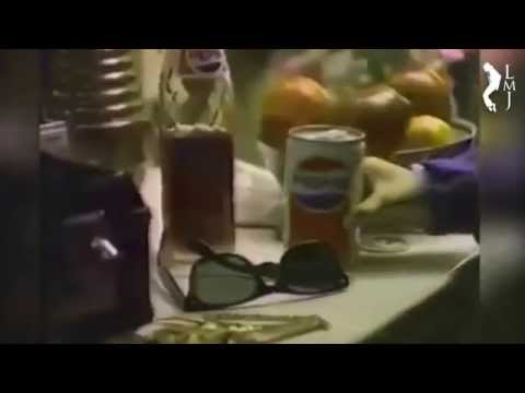 1988 Michael Jackson PEPSI commercial
