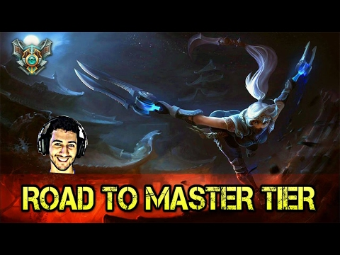 Ranked/Interactive - Road2master D4