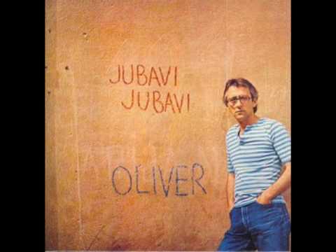 ♡ Oliver Dragojevic - Lipa moja, ca si blida ♡