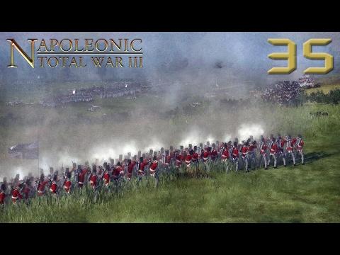 Napoleonic Total War 3 (v7.2) - multiplayer #35 [CZ]
