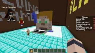 Repeat youtube video Minecraft - The Building Game