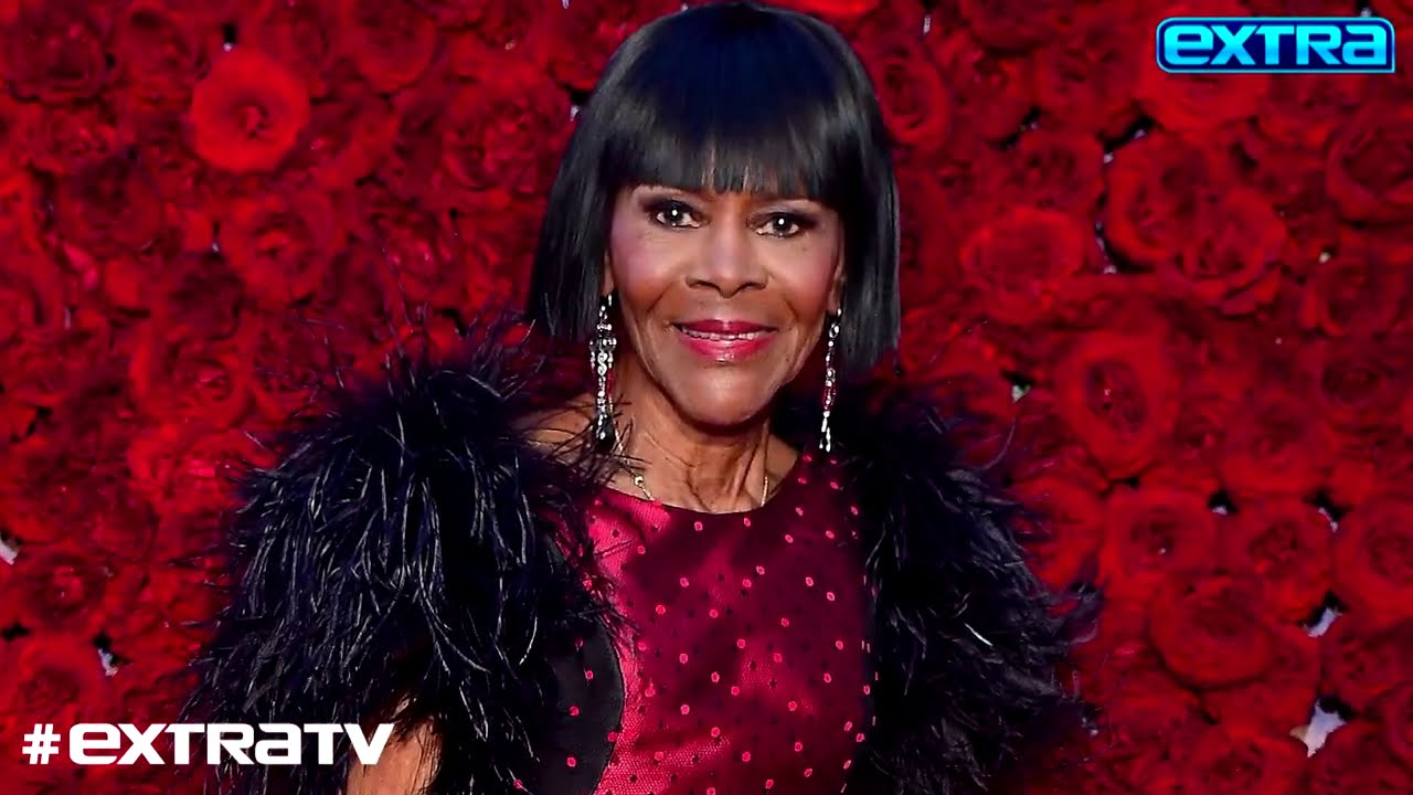 A Look Back at Our Interviews with Cicely Tyson