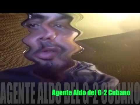 Anónimos Cuba Responde A Aldo Y Los Aldeanos Sapos Cubanos En Venezuela .