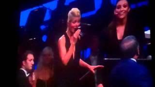 Ely Guerra, Natalia Lafourcade, Denise Gutiérrez con Armando Manzanero / Auditorio Nacional