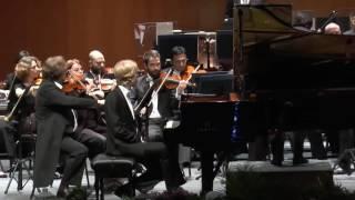 Mozart Piano Concerto no.20 d-moll KV466