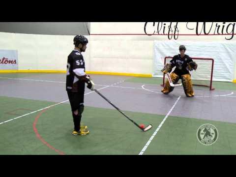 Goaltending Equipment Instruction