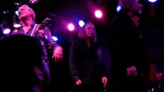 "Robyn Hitchcock ""The Ballad Of John and Yoko"" Seattle 10/10/09"
