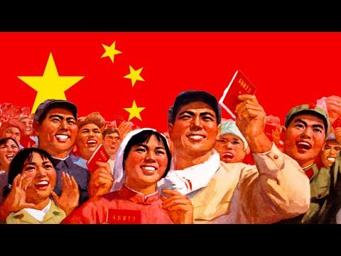 东方红! The East Is Red: 国际! The Internationale! (English Subtitles)