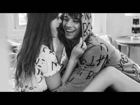 Ella baila enamorada Oriana Sabatini Y Julian Serrano