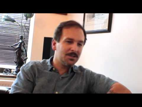 "Paul ""Turbo"" Hendry interviews Charles V. Sabba (pt 1 of 2)"