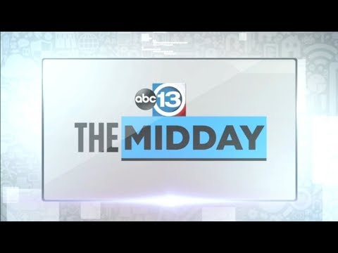 ABC13's The Midday- March 25, 2020