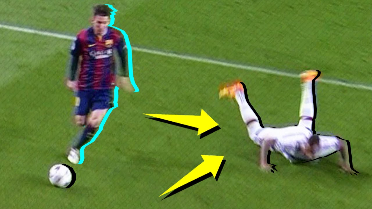 Top 10 Football Stars Being Humiliated