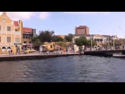 Curacao Maritime museum en haven tour