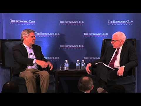 Steve Case, Chairman and CEO, Revolution, LLC