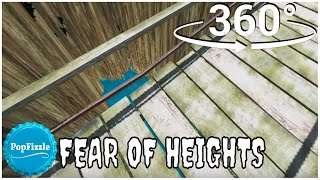 360 Video | Face Your Fear of Heights #360Video