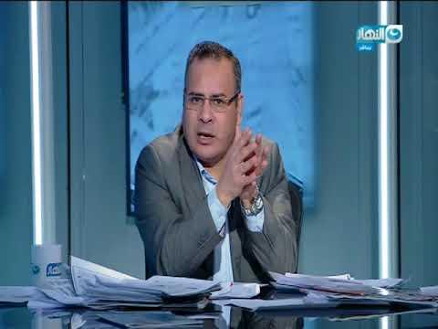 شاهد تعليق جابر القرموطى على تدخين أحد الشباب امام الرئيس الفرنسى أثناء زيارته لتونس