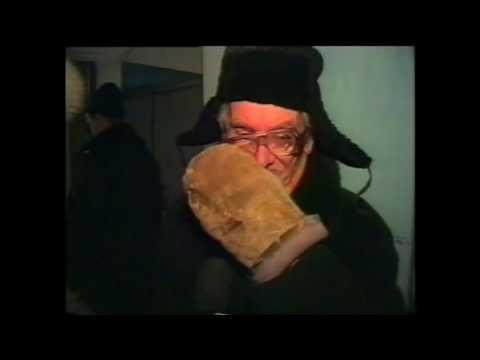 первое выcеление в Усолье   2001 год