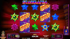 StarMania Slot Machine Game Free Spins - Nextgen Gaming Slots
