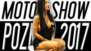 MOTOR SHOW POZNAŃ 2017 - LucZyn Vlog XXL