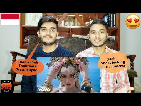 Foreigner Reacts To: AGNEZ MO  Long As I Get Paid