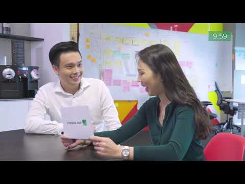Showcasing BNP Paribas' People, Culture & Career In Asia Pacific – Episode 6