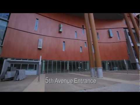 Music City Center Construction Virtual Tour