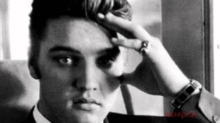 Elvis Presley - Stranger in the Crowd (spliced takes)