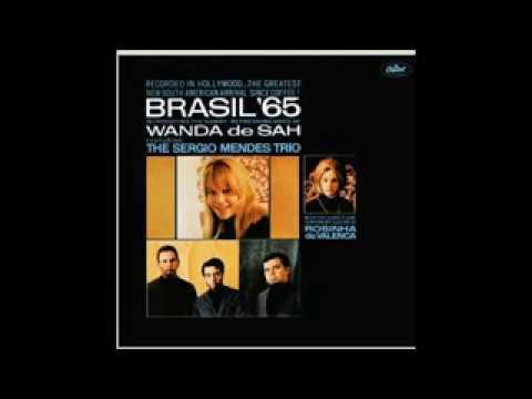Sérgio Mendes E Brasil 65 - Introducing Vanda Sah - 1965 - Full Album