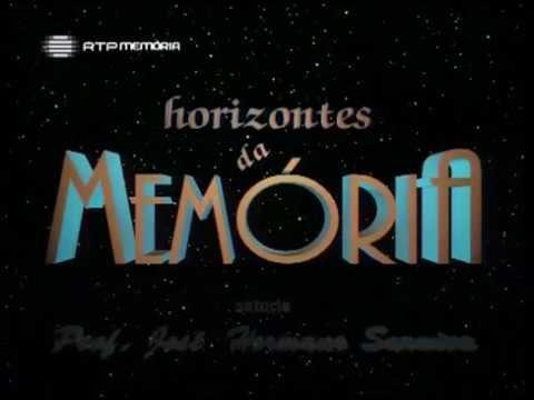 Horizontes da Memória | RTP | Nas Alturas do Barroso -1997-07-13 | BOTICAS